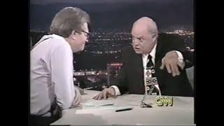 Don Rickles Larry King 1993