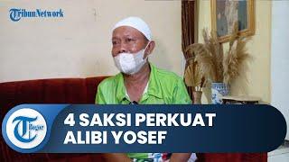 4 Saksi Makin Perkuat Alibi, 1 Orang Lihat Yosef Tinggalkan Rumah Tuti sebelum Pembunuhan Subang