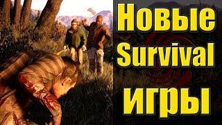Игры в жанре выживание, о которых вы могли не слышать | Часть 2