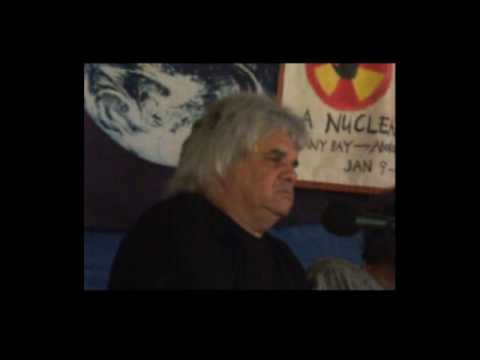 Uncle Chappy Williams: 'Always was, always will be' - Aboriginal Tent Embassy