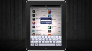 Como Bajar Instalar Aplicaciones  Para Ipad , Ipad 2, Ipad 3, Ipad Mini, Ipad Retina Display