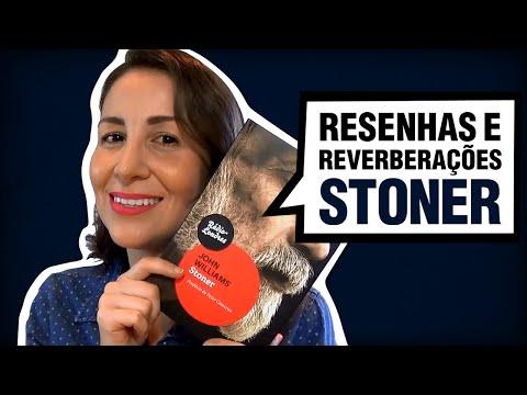 Stoner é um personagem tão real, que fica muito próximo da gente - Resenha