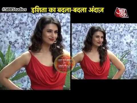 Yeh Hai Mohabbatein: Ishita's RED HOT AVATAR For R