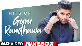 Hits of Guru Randhawa | Video Jukebox | Best of Guru Randhawa Songs | New Songs | T-Series - Download this Video in MP3, M4A, WEBM, MP4, 3GP