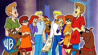 Scooby-Doo! | Best Movie Moments | WB Kids #Scoobtober
