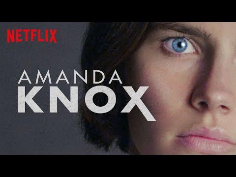 Amanda Knox ( Amanda Knox )