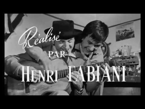 Le Bonheur est pour demain (1962) Henri Fabiani [Bande Annonce]