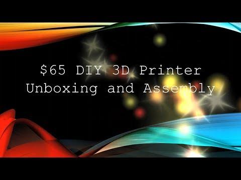Download Ctc Diy 3d Printer Assembly Video Video 3GP Mp4 FLV HD Mp3
