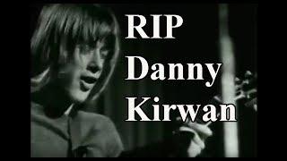 No State Project Jun 9 – RIP Danny Kirwan, Anthony Bourdain & Hugh Dane