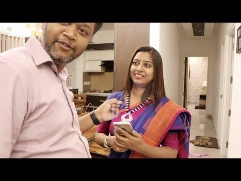 Indian Vlogger Soumali    Isbar Dhanteras me yea liya hai