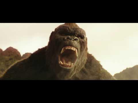 Kong: Skull Island (Trailer 'Groove')
