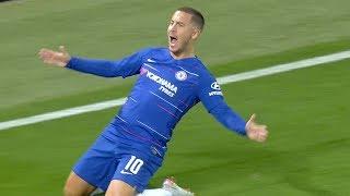 Eden Hazard vs Liverpool (Away) HD 1080I