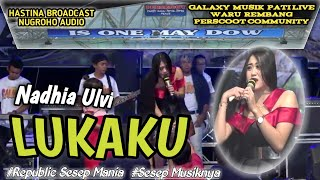GALAXY MUSIK - LUKAKU - PERSCOOT COMMUNITY WARU REMBANG 2018