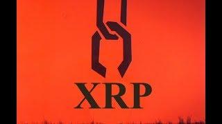 XRP gotowe do spuszczenia z łańcucha