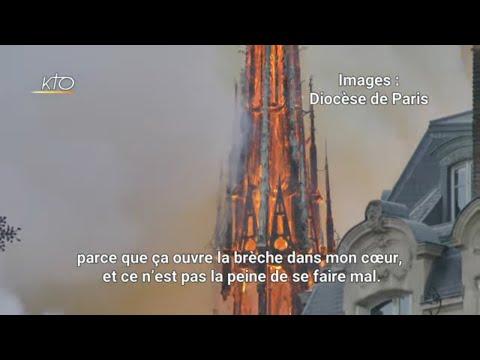 Notre-Dame de Paris, deux ans après l'incendie : trois questions à Mgr Patrick Chauvet