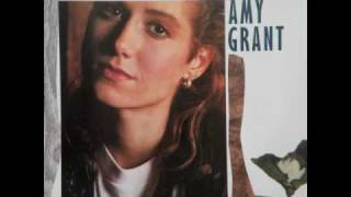 Amy Grant-Saved by love