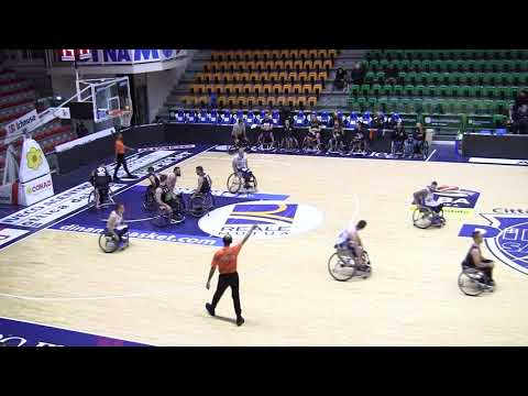 Calendario Europei Basket 2020.Fipic Federazione Italiana Pallacanestro In Carrozzina