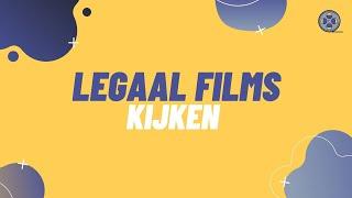 Legaal Films en/of Series Kijken in Nederland (met Ondertiteling)
