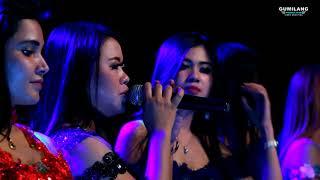 WONG EDAN KUI BEBAS - ALL ARTIST - Q-TRANX MUSIC LIVE TUNAHAN PEMUDA BIRAWA