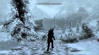Skyrim - Speed Glitch