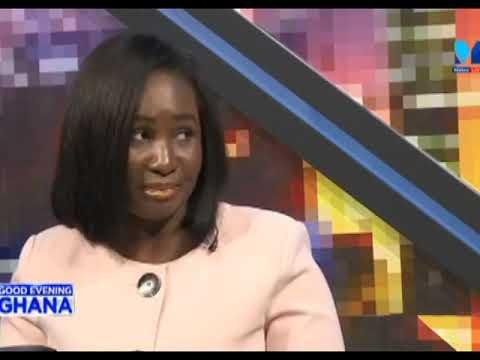 'Kwesi Nyantakyi paid $100,000  to stop the airing of Number 12' - Nyantakyi's Wife. (7-11-18)