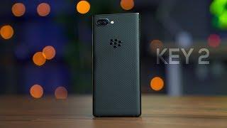 BlackBerry KEY2 Review - Don't Buy it Yet!