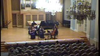 """Franz Schubert: Klavírní kvintet A dur op. 114 """"Pstruh"""""""