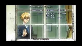 Usui will wait for Misaki [AMV]