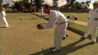 How to Lawn Bowl