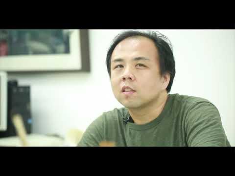 臺中市第二十一屆大墩美展 版畫類得獎感言 黃得誠先生