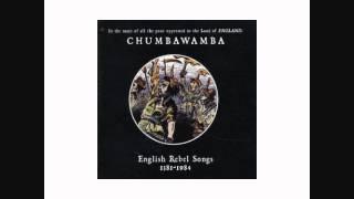 Chumbawamba - Idris Strike Song