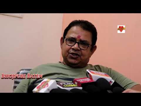 Director आकाश योगी की आज भोजपुरी बातें से खास बात Exclusive Interview