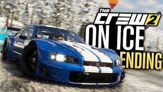 GT Racing on ICE! (Pro Racing & FINAL ENDING) | The Crew 2 FULL Walkthrough - Part 11