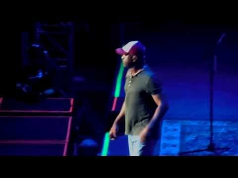 Hootie & the Blowfish - State Your Peace - Charleston, SC 8/24/13