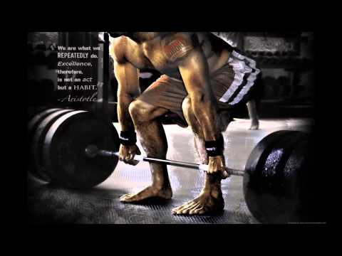 Best Motivational Workout Music 2014 (Techno / Rap mix)
