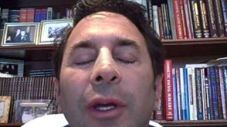 Dr. Paul Nassif — Nasal Injury Journal Day 7