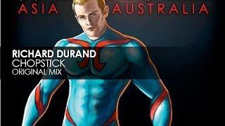 Richard Durand - Chopstick