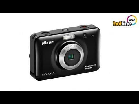 Обзор Nikon Coolpix S30