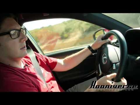 2014 Lexus IS F Sport Review
