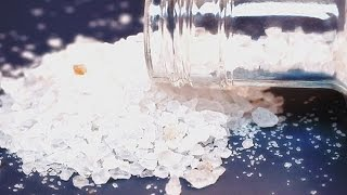 "Insane Drug ""Flakka"" Disappears From Florida Streets"