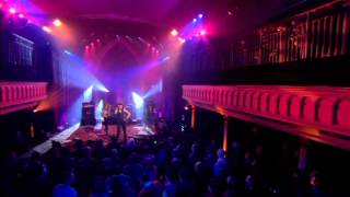 """The Donnas Live Berkeley Church  2008 """" Take it off """""""
