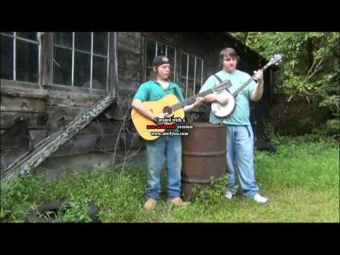 Wagon Wheel Music Video(River Bridge Band)