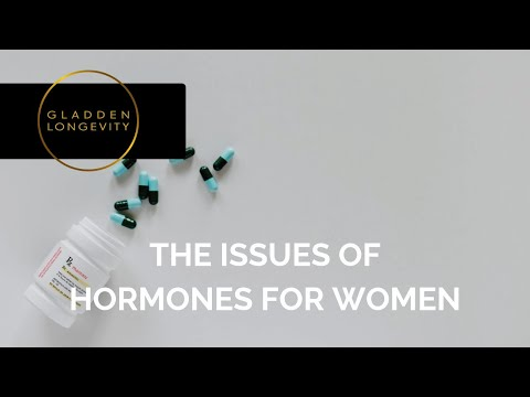 The Issues of Hormones For Women