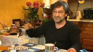 Интервью Шевчука РЕН ТВ после встречи с Путиным
