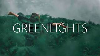 Krewella - Greenlights (Lyrics)
