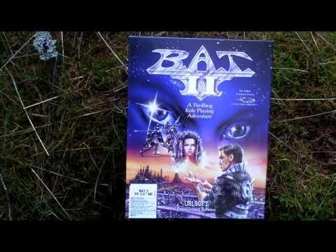 B.A.T. II : The Koshan Conspiracy PC