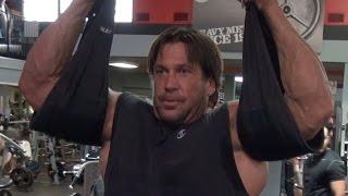 Ab Workout - 59 Year Old Bill McAleenan