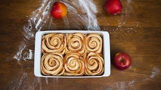vegan icing recipe for cinnamon rolls