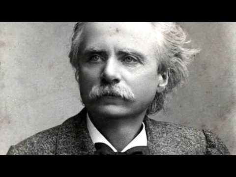 Edvard Grieg Violin Sonata in G major, op.13, 1 mvt.