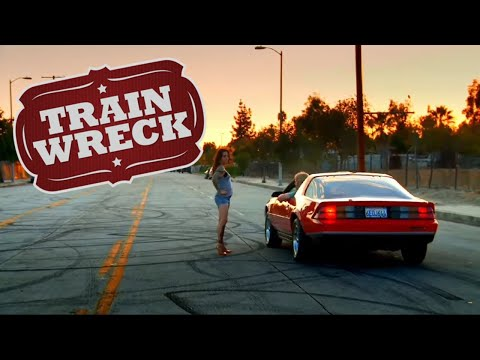 Trainwreck - Tim Blankenship music video